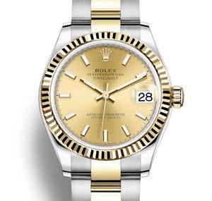 278273-0013 Rolex Datejust 31