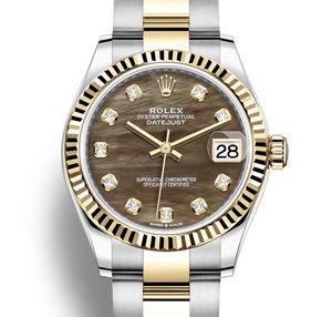 278273-0023 Rolex Datejust 31