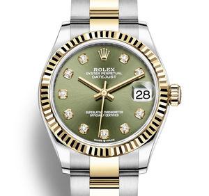 278273-0029 Rolex Datejust 31