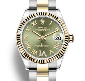 278273-0015 Rolex Datejust 31