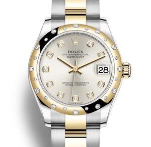 Rolex Datejust 31 278343RBR-0019