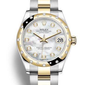 Rolex Datejust 31 278343RBR-0027