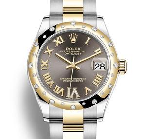 Rolex Datejust 31 278343RBR-0017