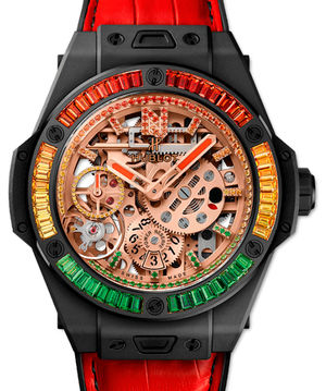 414.CI.4010.LR.4096.NJA19 Hublot Big Bang Unico 45 mm