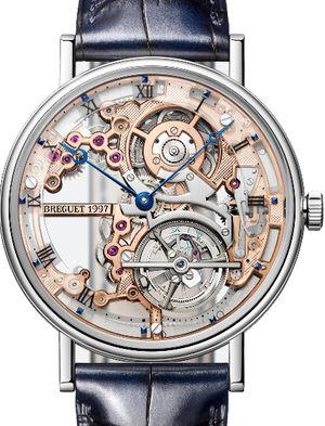 Breguet Classique Grande Complications 5395PT/RS/9WU