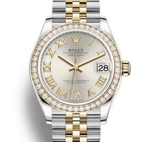 Rolex Datejust 31 278383RBR-0004
