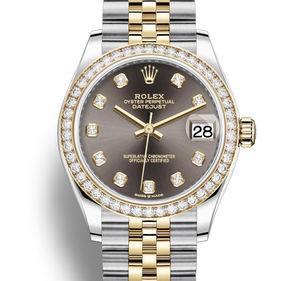 Rolex Datejust 31 278383RBR-0022