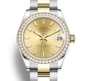 278383RBR-0013 Rolex Datejust 31