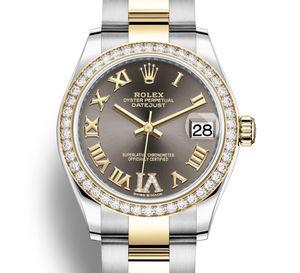 Rolex Datejust 31 278383RBR-0017