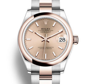 Rolex Datejust 31 278241-0009