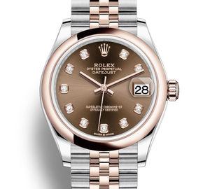 Rolex Datejust 31 278241-0028