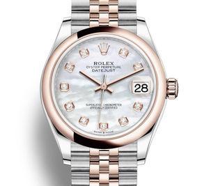 Rolex Datejust 31 278241-0026
