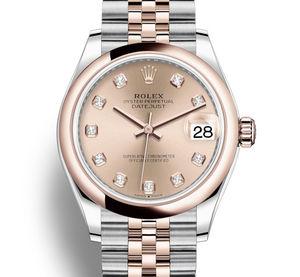 Rolex Datejust 31 278241-0024