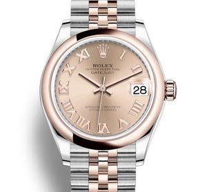 Rolex Datejust 31 278241-0006
