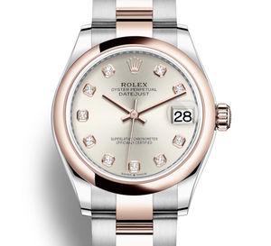Rolex Datejust 31 278241-0015