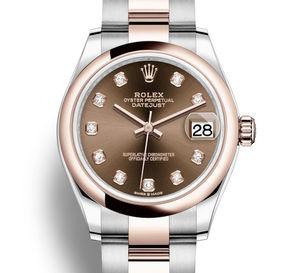 Rolex Datejust 31 278241-0027