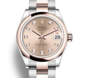 Rolex Datejust 31 278241-0023