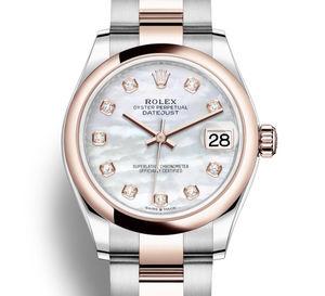 Rolex Datejust 31 278241-0025
