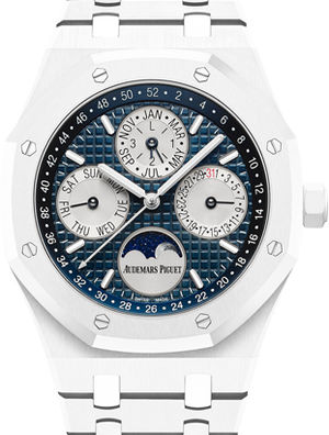 26579CB.OO.1225CB.01 Audemars Piguet Royal Oak