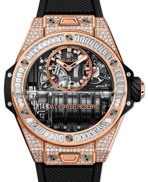 911.OX.0118.RX.0904 Hublot MP Collection