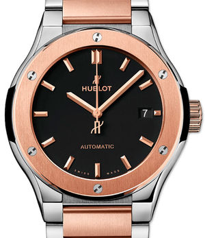 Hublot Classic Fusion 45 mm 510.NO.1180.NO