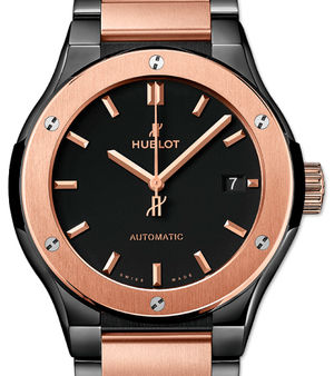 Hublot Classic Fusion 45 mm 510.CO.1180.CO