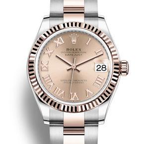 Rolex Datejust 31 278271-0005