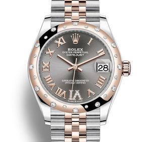 Rolex Datejust 31 278341RBR-0030