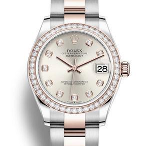Rolex Datejust 31 278381RBR-0015