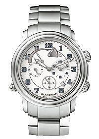 2041-1127M-71 Blancpain Leman Alarm