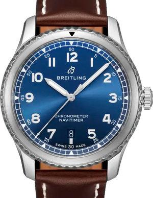 A17314101C1X1 Breitling Navitimer