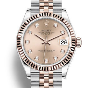278271-0024 Rolex Datejust 31