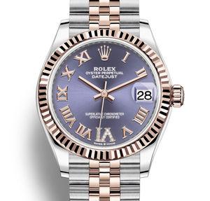 278271-0020 Rolex Datejust 31