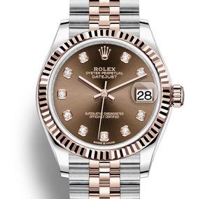 278271-0028 Rolex Datejust 31