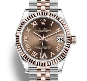 278271-0004 Rolex Datejust 31