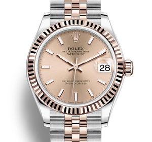 278271-0010 Rolex Datejust 31