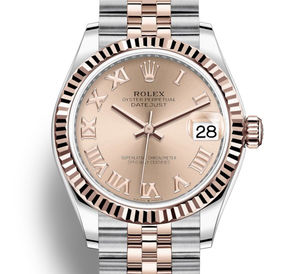 278271-0006 Rolex Datejust 31