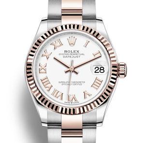 278271-0001 Rolex Datejust 31