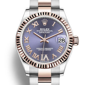 278271-0019 Rolex Datejust 31