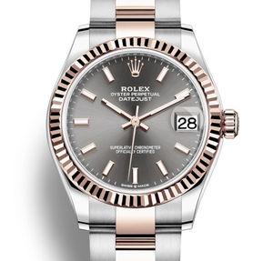 278271-0017 Rolex Datejust 31