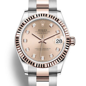 278271-0023 Rolex Datejust 31