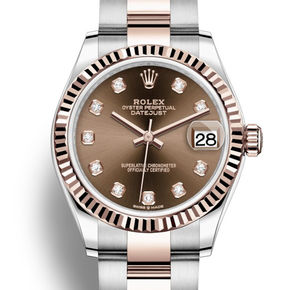 278271-0027 Rolex Datejust 31