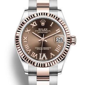 278271-0003 Rolex Datejust 31