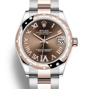 278341RBR-0003 Rolex Datejust 31