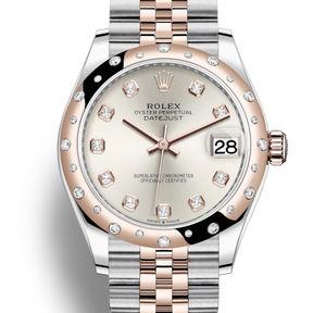 278341RBR-0016 Rolex Datejust 31