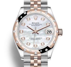 278341RBR-0026 Rolex Datejust 31