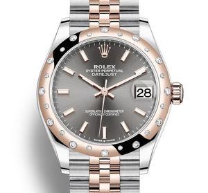 278341RBR-0018 Rolex Datejust 31