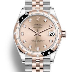 278341RBR-0024 Rolex Datejust 31