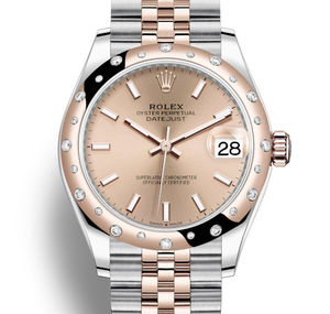 278341RBR-0010 Rolex Datejust 31