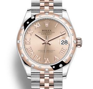 Rolex Datejust 31 278341RBR-0006